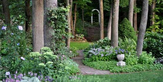 Learn principles of successful landscape design at this class. POSTPONED TO WED. 2/28