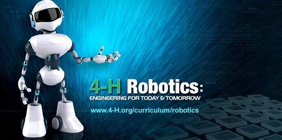 Cornell Cooperative Extension Robotics Programming
