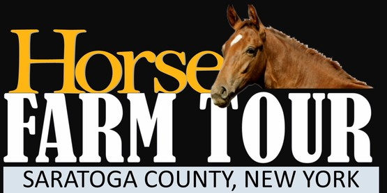 Saratoga County Horse Farm Tour