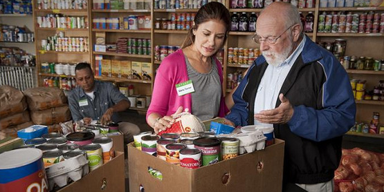 Visit our Food Pantry links for a list of daily pantries and meal sites in Sullivan County.