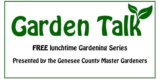 """Garden Talk"" - Tips on Ticks"