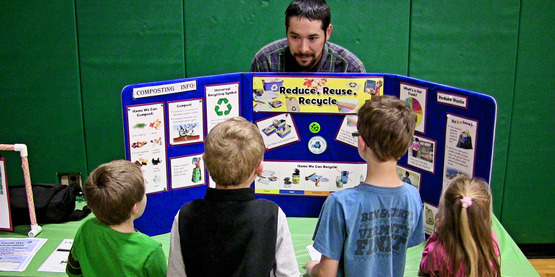 Recycling Education