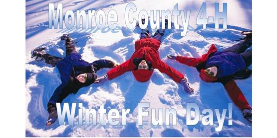 4-H Winter Fun Day