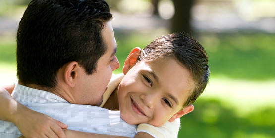Learn how to improve your relationships with children