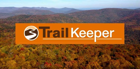 banner for Sullivan Trailkeeper