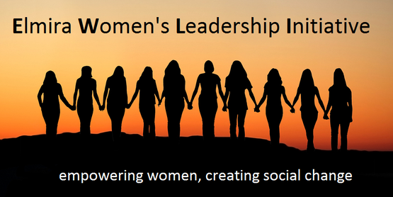 """You don't need a title to be a leader."" Developing grassroots leadership skills in women to create social change in the City of Elmira and Chemung County"