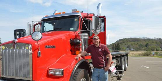 Touch a Truck  --