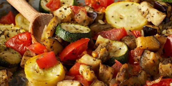 Image accompanying Cooking Matters recipe for Ratatouille