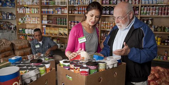 Visit our Food Pantry links for daily pantries & meal sites in Wayne County.