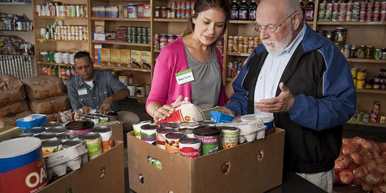 Visit our Food Pantry links for daily pantries & meal sites in Lewis County.