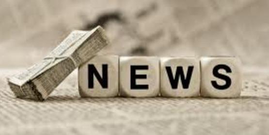 Stock Image 'News'