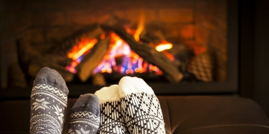 eep your home cozy and still save energy in the winter, with our tips.