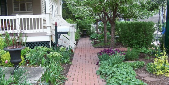 CCE Genesee Garden, Spring 2015