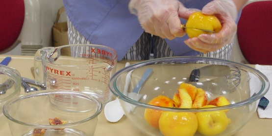Food Preservation: Science and Safety
