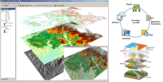Cornell Cooperative Extension | Mapping & GIS