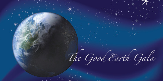 Good Earth Gala logo