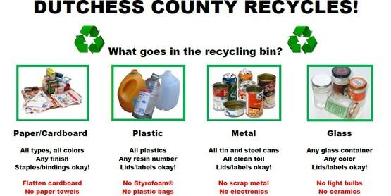 DC Recycles!
