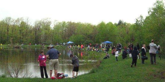2013 Fishing Derby