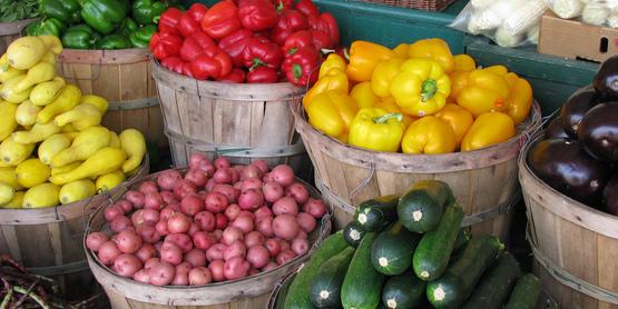Lowville Farmers Market