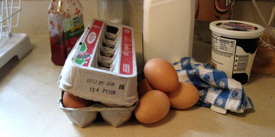 Many products have expiration dates, but what do they mean?