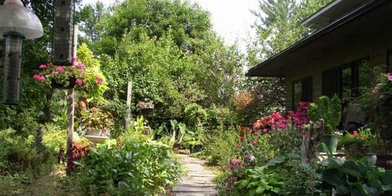 Ridenour Garden