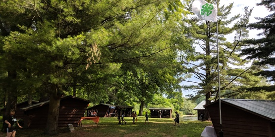4-H Camp Beechwood