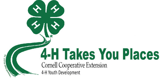 Enrolled 4-H members will receive a hard copy of our free newsletter!