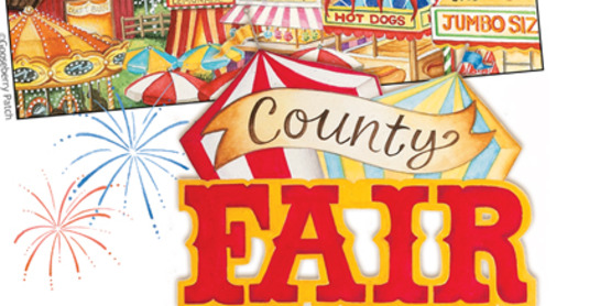 Ulster County 4-H Fair