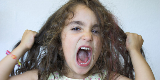 Learn how to effectively deal with a child's temper tantrums.