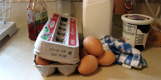 Learn about food container expiration dates on our Food Safety pages.