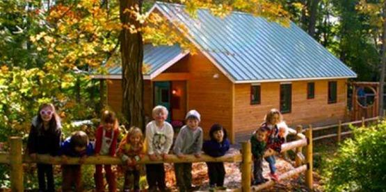 Trumansburg Montessori School