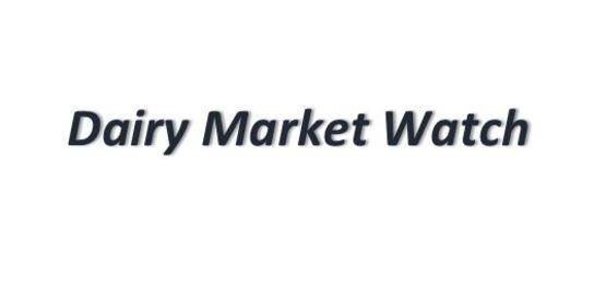 Dairy Market Watch