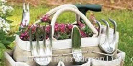 Join Us For This Fun And Lighthearted Show And Tell Of Great Gardening Gear