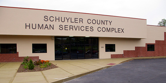 CCE-Schuyler Human Services Complex, 323 Owego Street, Unit 5, Montour Falls, NY