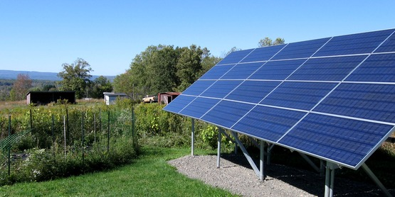 Cornell Cooperative Extension Past Solarize Campaigns