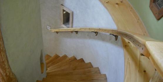 Christopher Landis & Shawn Malarcher home at 212 Caroline Depot Road, Brooktondale, NY 14817
