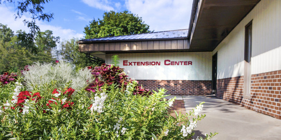 Extension Center 2020