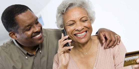 """Call now to sign up for our free class, """"Money Smart for Older Adults""""!"""