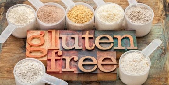 Gluten-Free Cooking