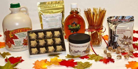Lewis County Maple Products