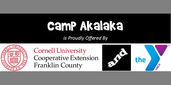 CCE Franklin & Greater Malone YMCA offer Camp Akalaka