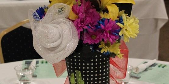 Chautauqua County 4-H Thanks Green Tie Table Sponsors