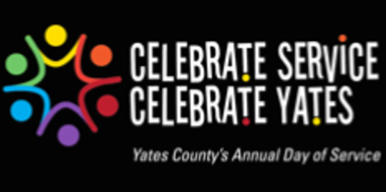 Celebrate Service, Celebrate Yates