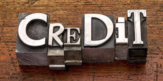 Credit Management @ Monticello Library