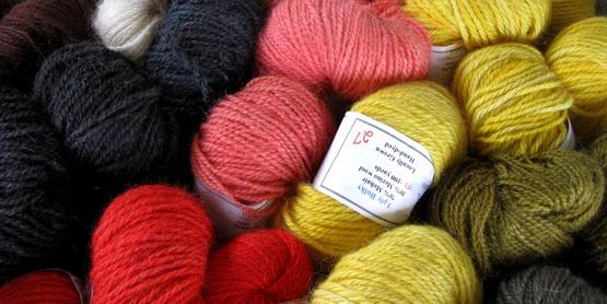 4-H Yarn Workshops