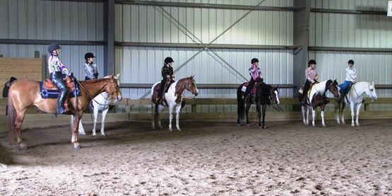 Open Championship Horse Show