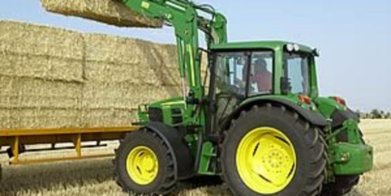 Youth Tractor Safety Training