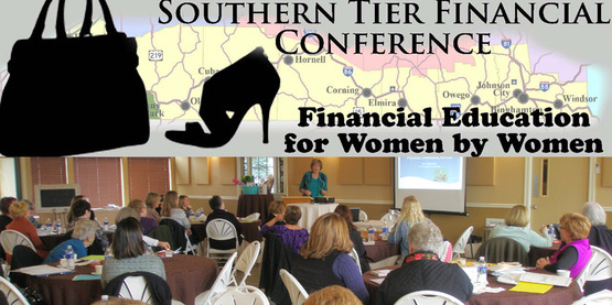 3rd Annual Women's Financial Conference