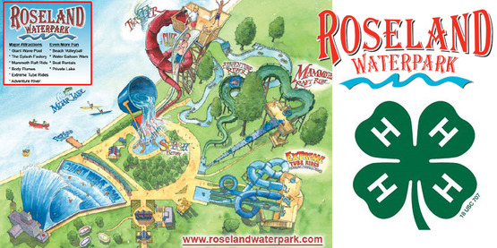 Roseland Water Park Discount Days
