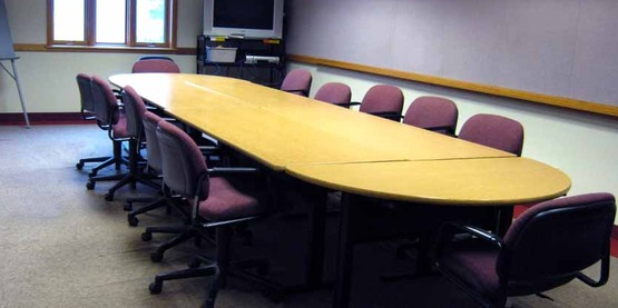 Rooms A & C at our Education Center can be rented for meetings or educational programs.